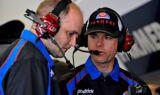 Preseason testing in Daytona: Part one