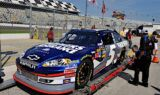 Practicing for the Daytona 500: Part five