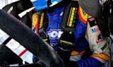 Chase Elliott at Phoenix International Raceway