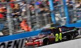 Phoenix International Raceway: Part one