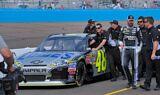 Phoenix International Raceway: Part two