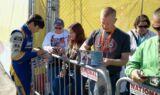 Hendrick Motorsports fans in March