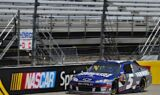 Practicing at Richmond: Part one