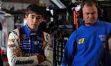 Chase Elliott at Richmond International Raceway