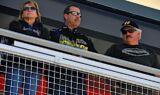 Hendrick Motorsports fans at Las Vegas