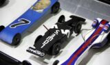 Nos. 48/88 Pinewood Derby race