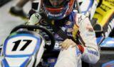 Chase Elliott on Race Hub on July 23