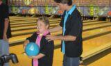Jeff Gordon charity bowling tournament
