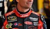 Jeff Gordon and the No. 24 team at Watkins Glen