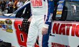 Dale Earnhardt Jr., No. 88 team at Michigan