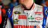 Dale Earnhardt Jr. and the No. 88 team at Dover