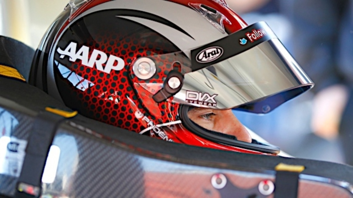 Chase joins AARP and Jeff Gordon in NASCAR sponsorship to fight older adult hunger