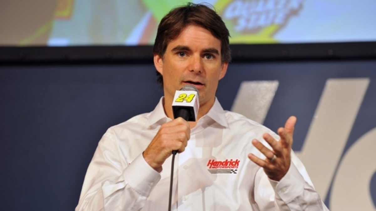 Excitement high at Hendrick Motorsports as 2013 season approaches
