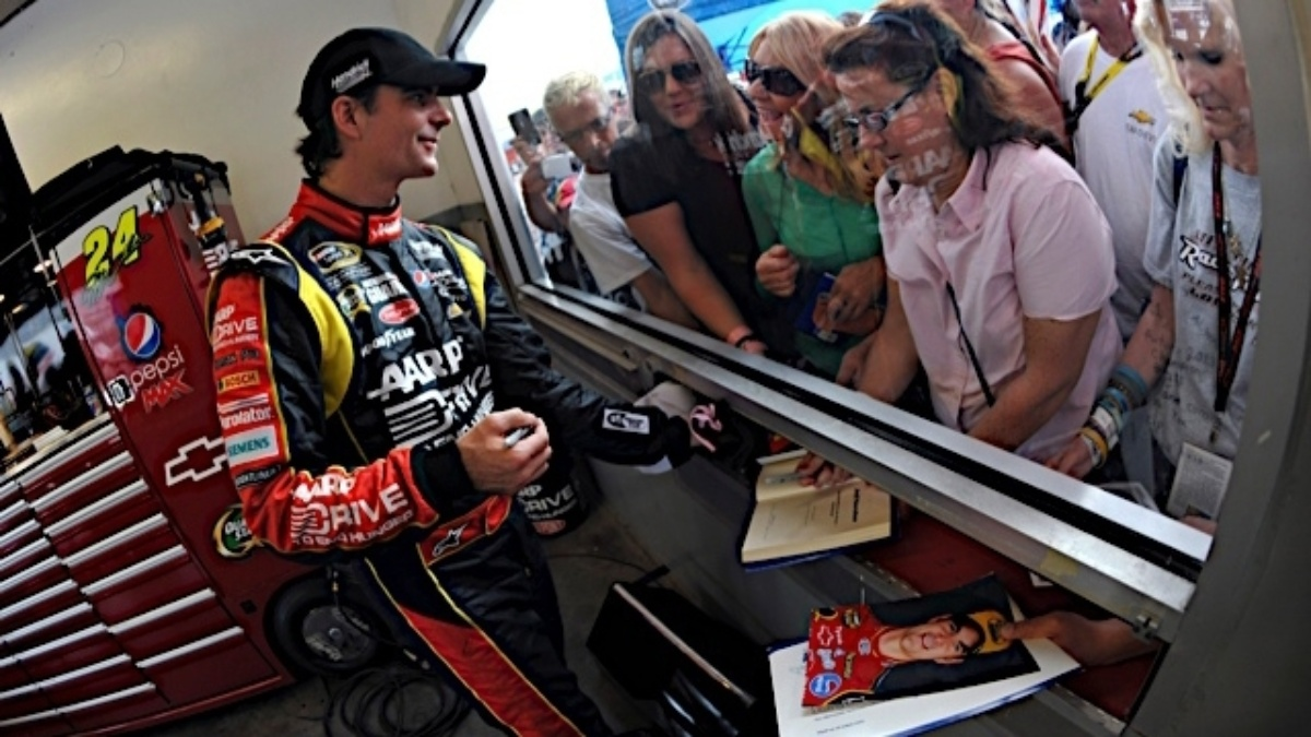 Fans determine race format for Sprint Unlimited