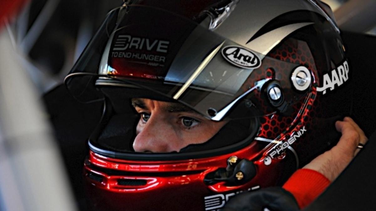 Gordon, No. 24 team gear up for Phoenix