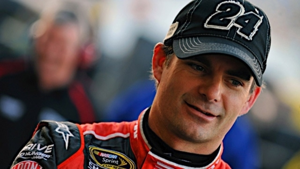 Gordon qualifies fifth at Atlanta