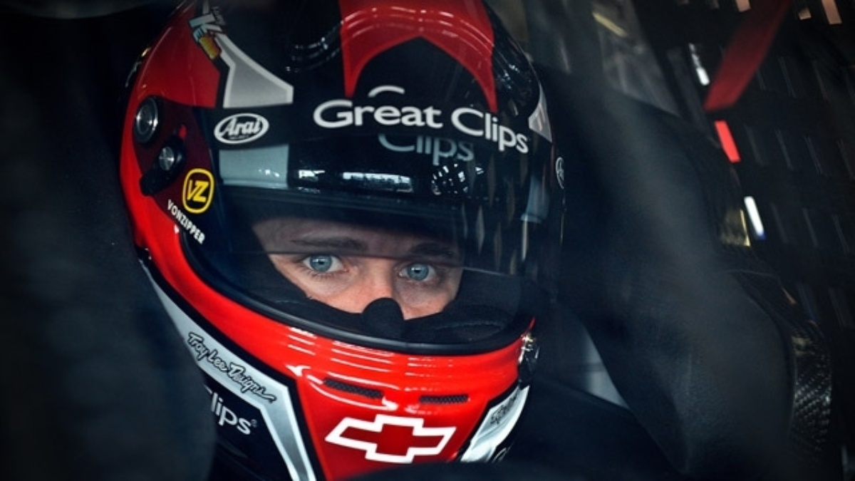 Great Clips Inc. partners with Hendrick Motorsports