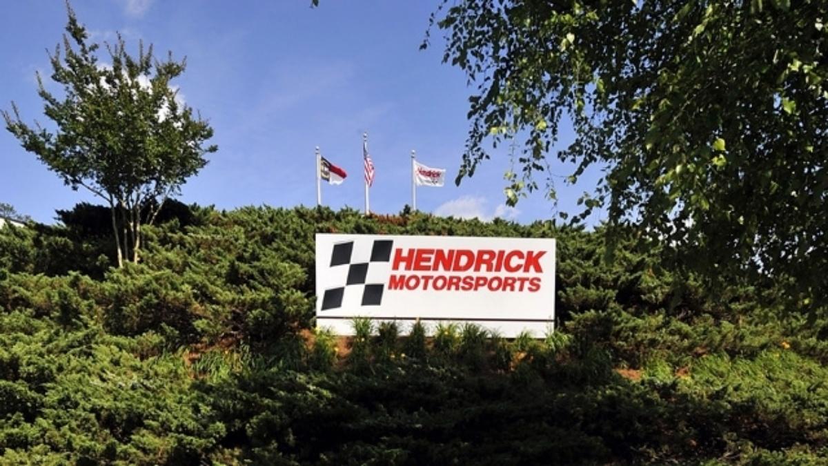 Hendrick Motorsports statement