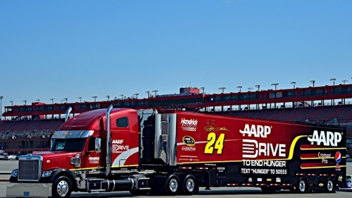 Hendrick Motorsports Among Teams To Participate In Las