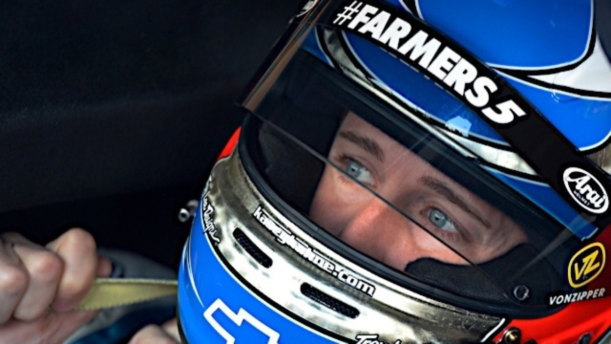 Hendrick Motorsports quartet to start in top 24 at Dover