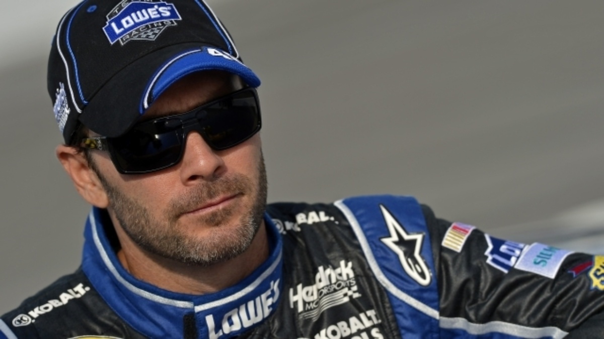 Hendrick Motorsports teammates qualify inside top 11 at Texas