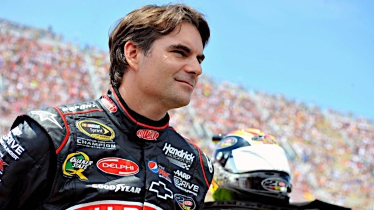 Hendrick Motorsports trio qualifies in top 11 at Atlanta