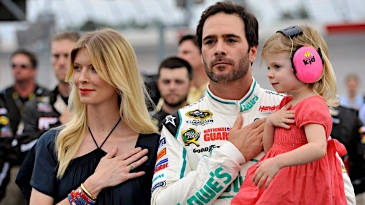 Jimmie Johnson Foundation announces $470,000 in education grants