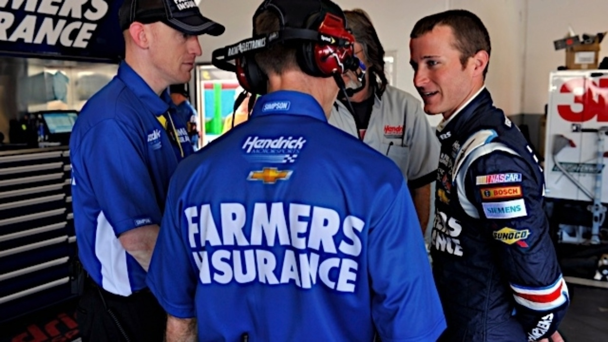 Daytona 500 field set as Hendrick Motorsports teammates finish Duels inside top 12