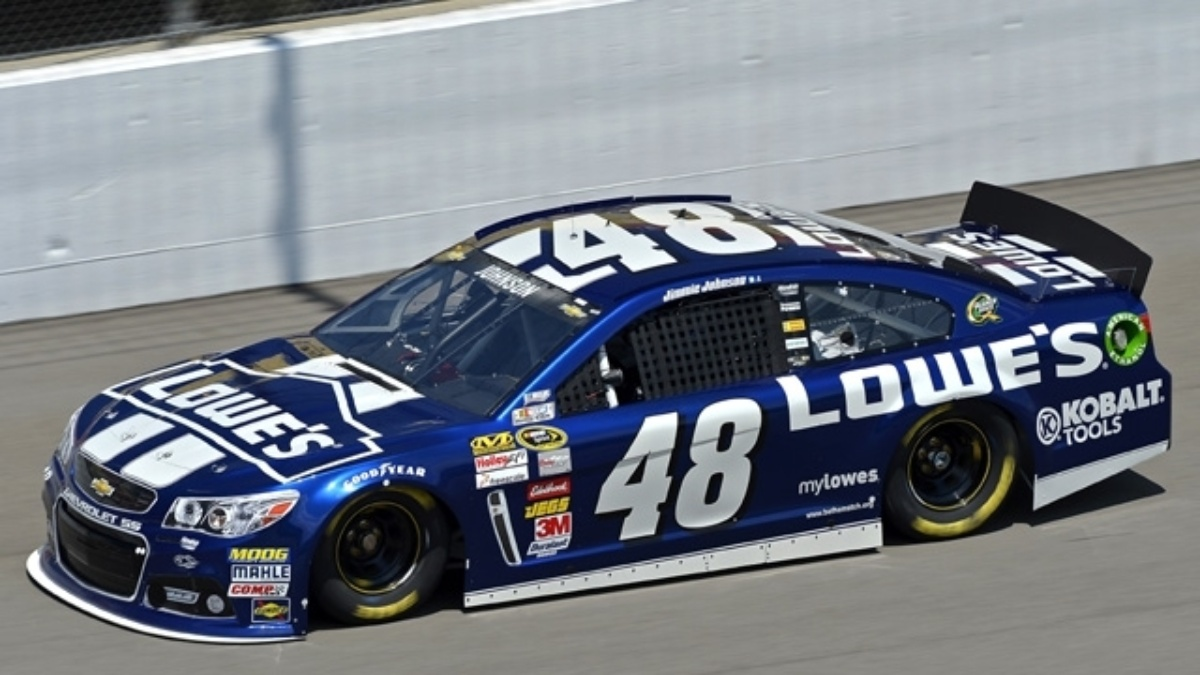 Misfortune at Michigan affects strong Hendrick Motorsports run
