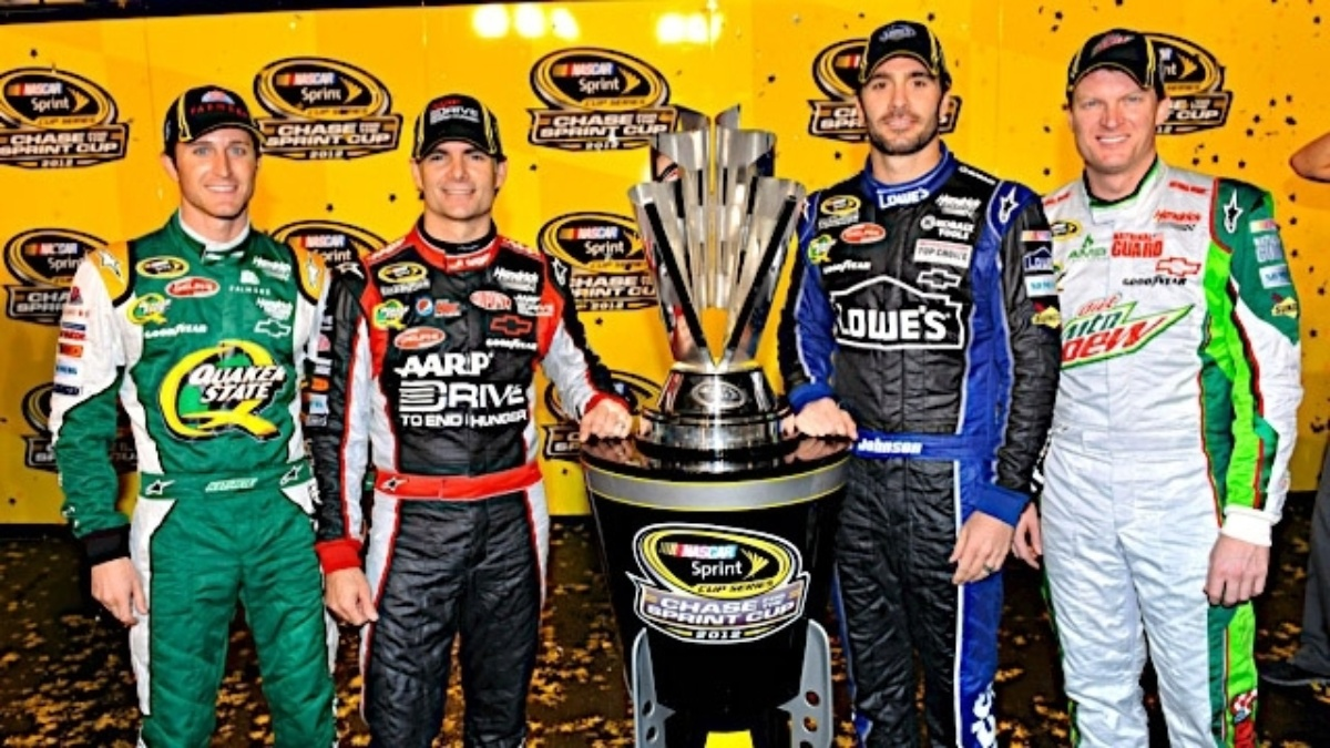 Read this, then vote Saturday for the 2013 Sprint Unlimited starting lineup