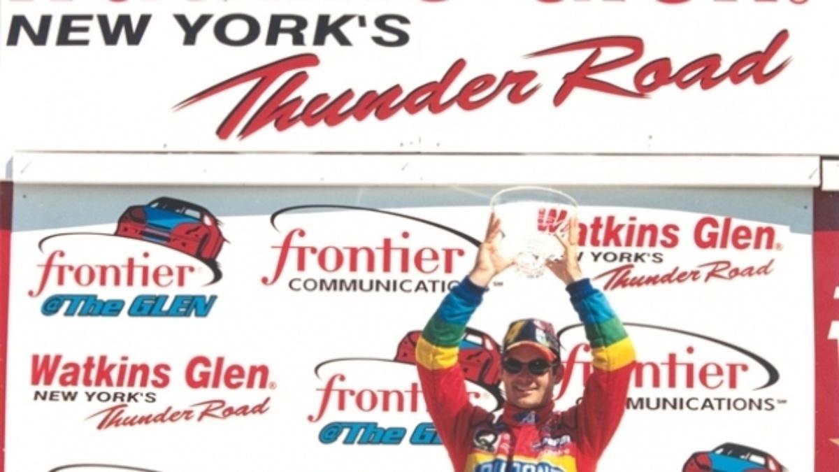 Three memorable moments at Watkins Glen