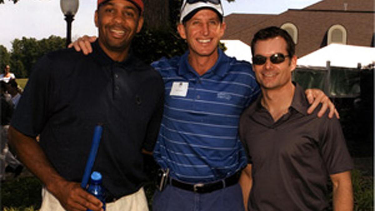 2005 Rick Hendrick Celebrity Golf Classic
