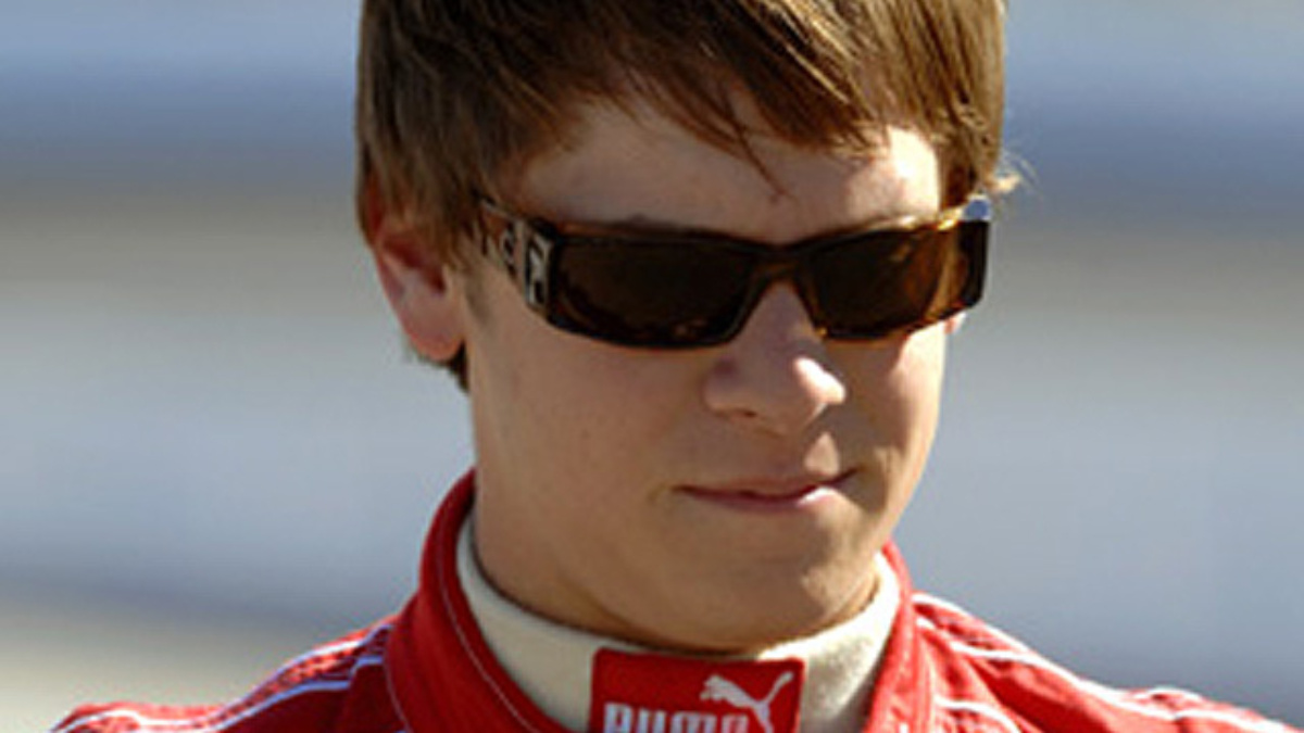 Cassill, National Guard team prep for Indy Busch Series race