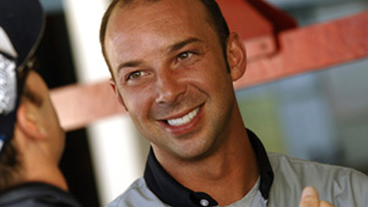 Chad Knaus Extends with Hendrick Motorsports