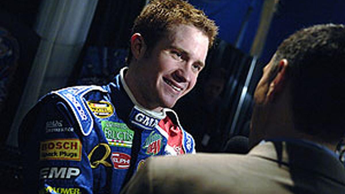 GMAC Racing Builds Momentum at Daytona