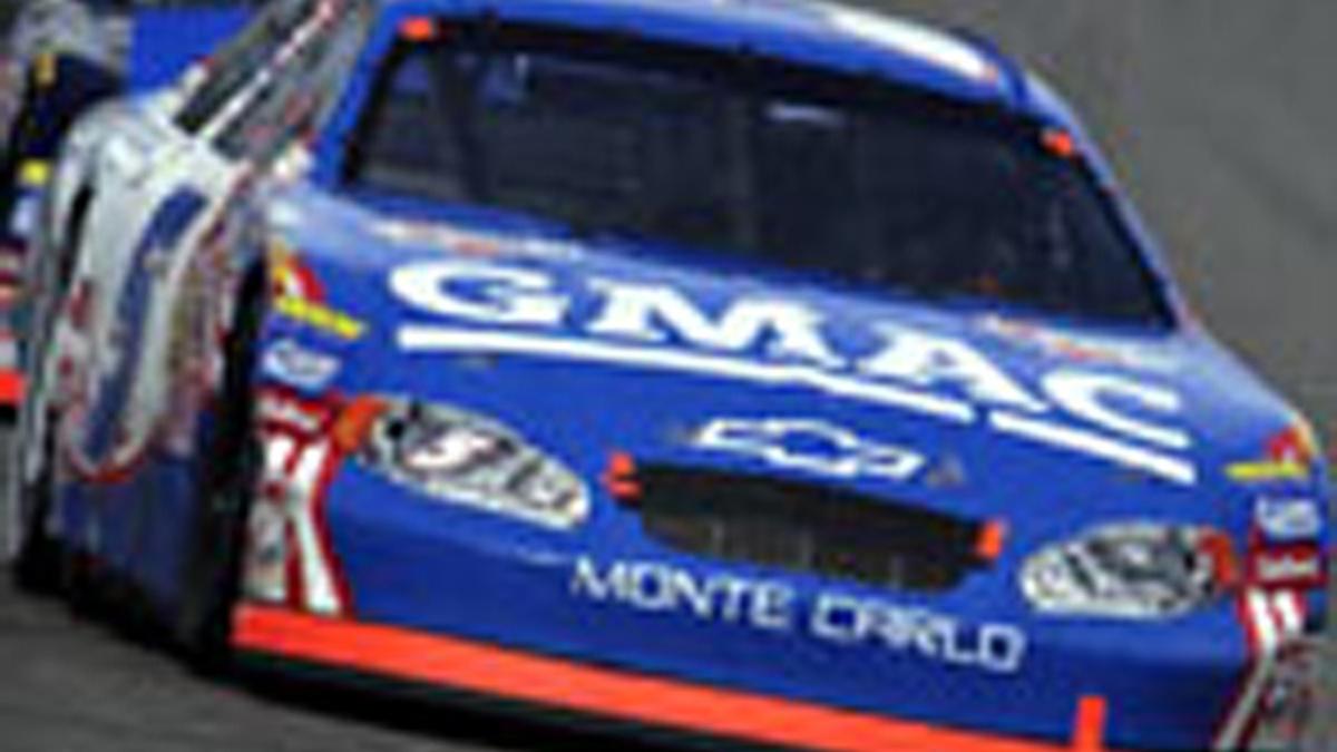 GMAC Racing Retakes Points Lead at Memphis