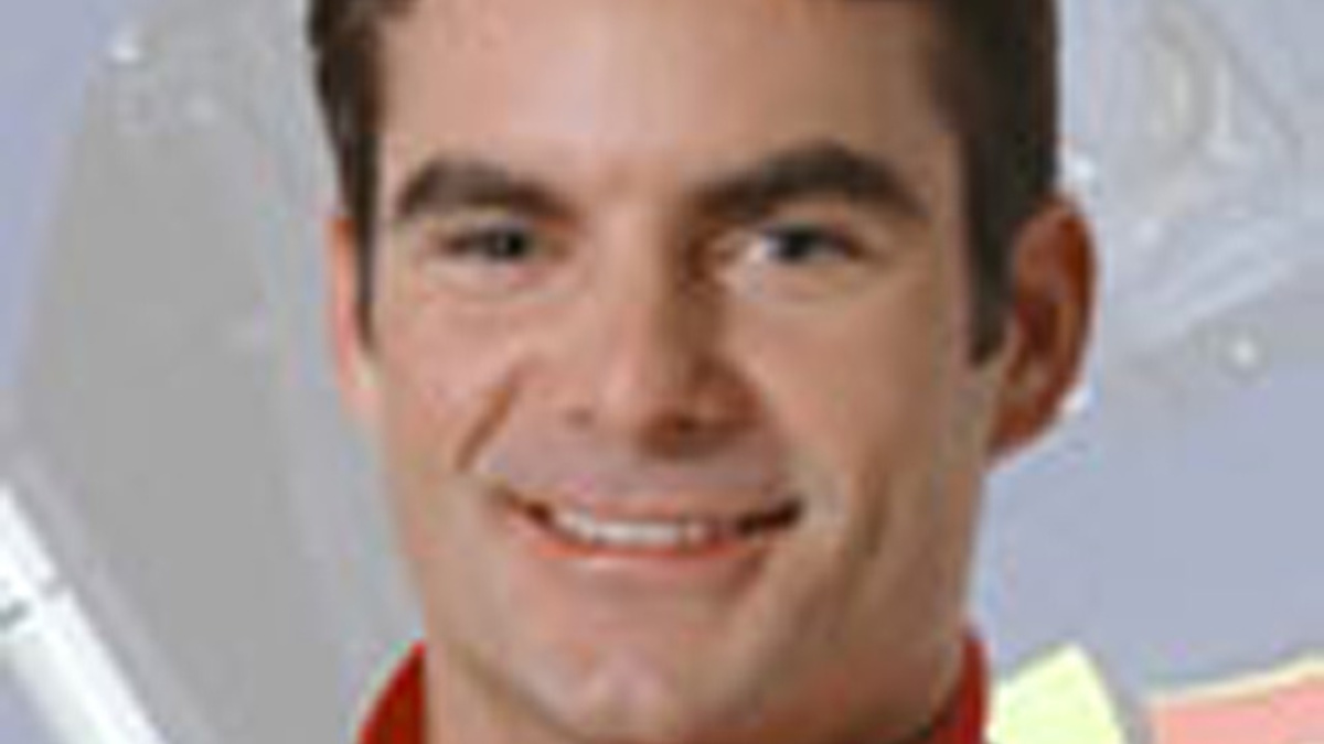 Gordon, Labonte Lead Hendrick at California