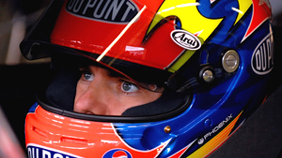 Gordon wins 'Best Driver' ESPY award