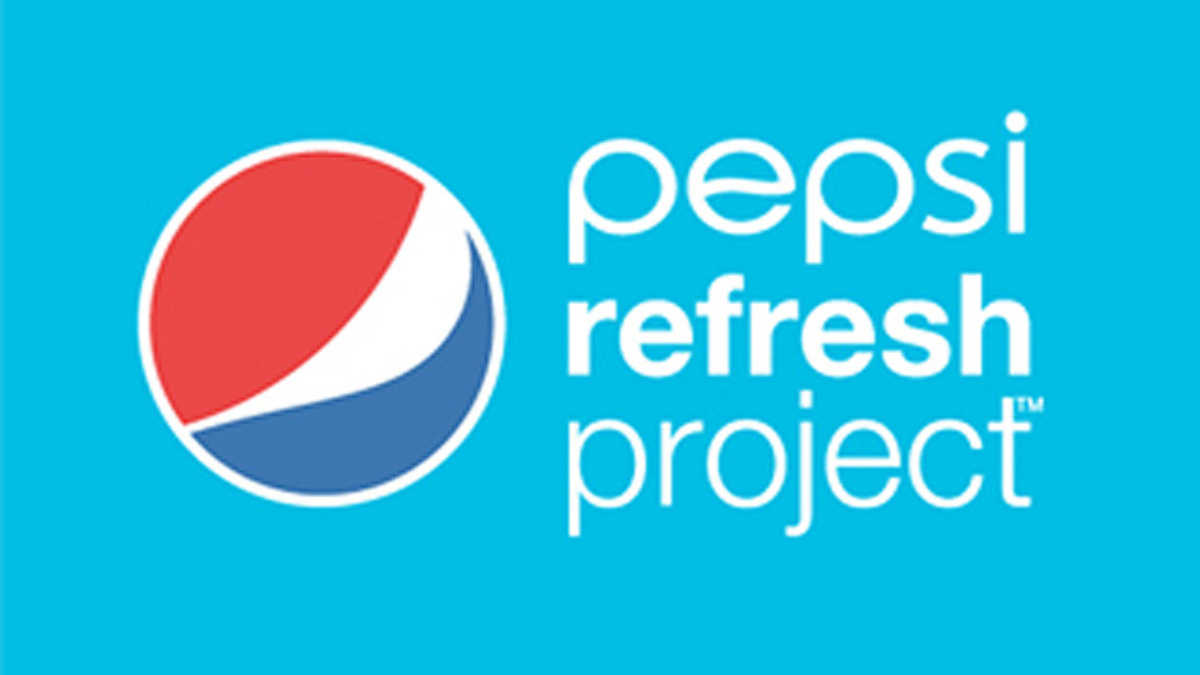 Hendrick Motorsports drivers campaign Pepsi Refresh Project ideas