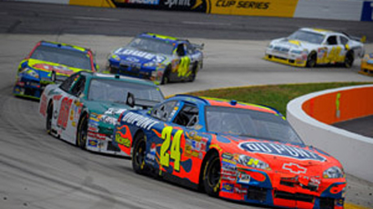 Hot tracks ahead for Hendrick Motorsports