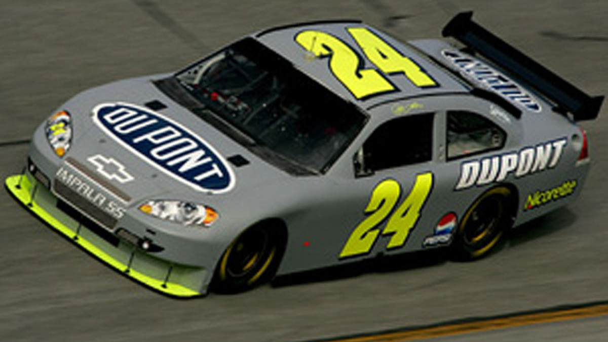 Jeff Gordon's version of '24' returns to FOX on Feb. 17