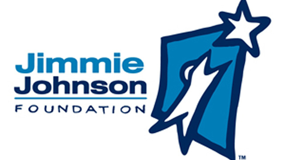 Johnson will add final two charities to 'Helmet of Hope'