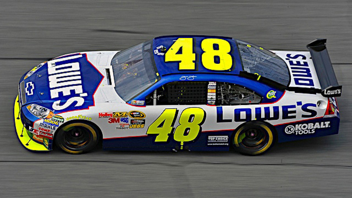 Martinsville qualifying a wash, Hendrick Motorsports in top 16