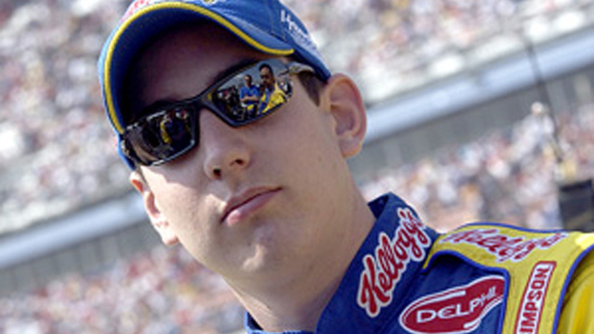 Meet Kyle Busch Bristol Weekend!
