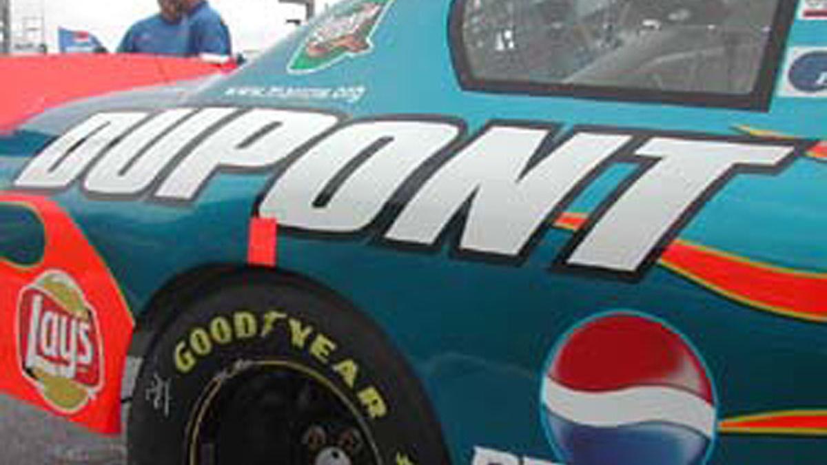 NASCAR.com Sponsoring Marrow Program Auction