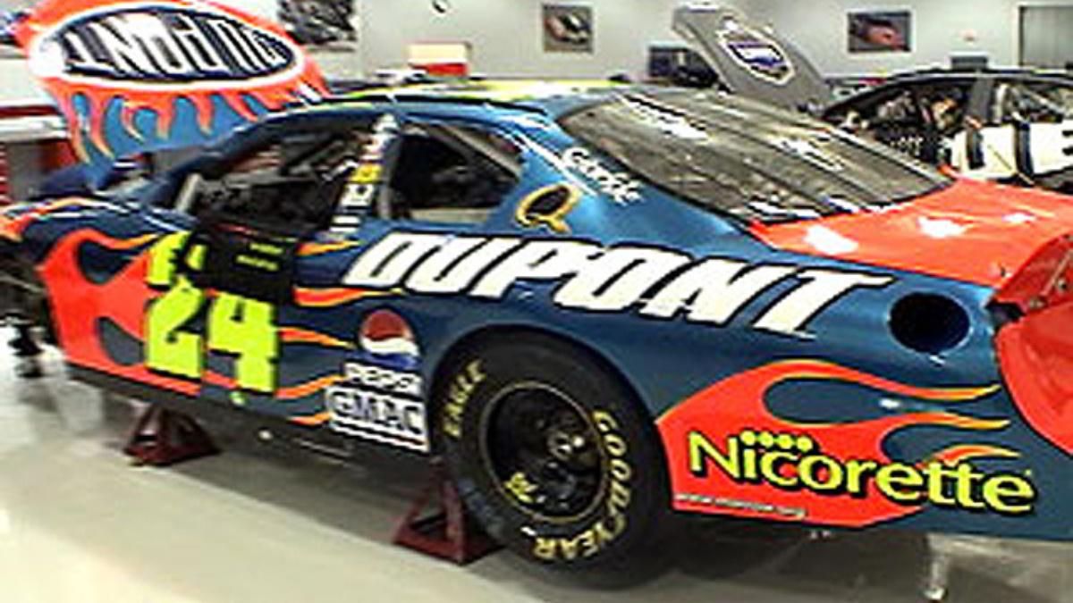 New Video: Daytona Preps