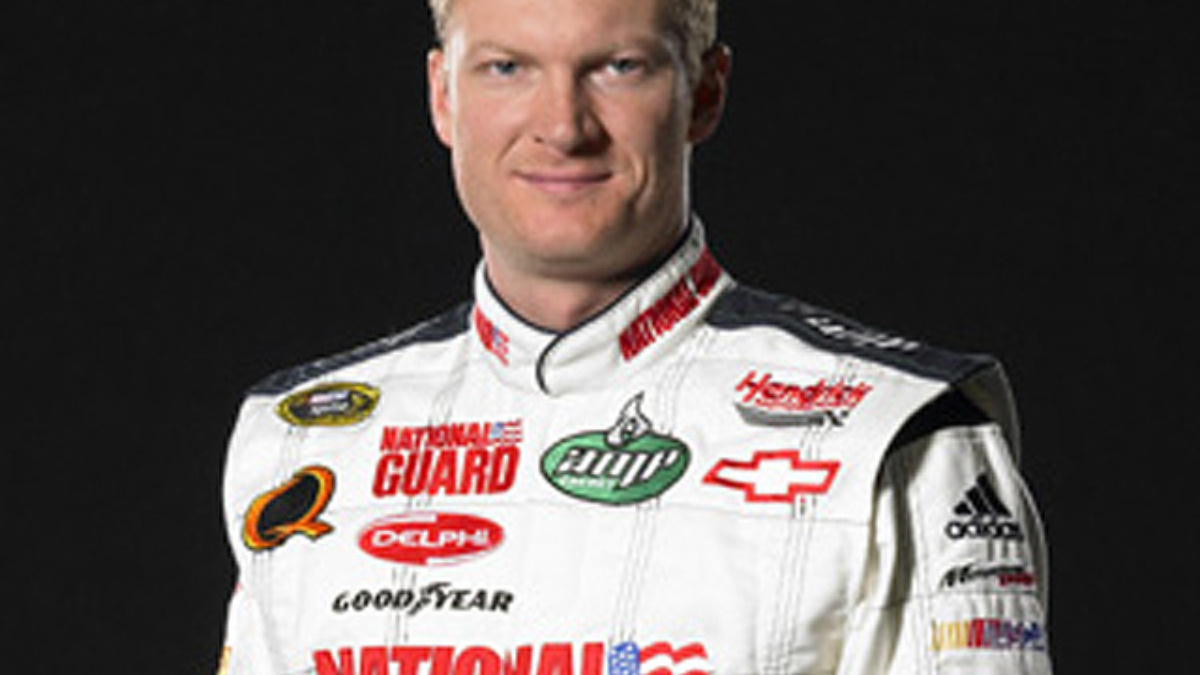 New series on ESPN goes behind scenes with Earnhardt Jr.