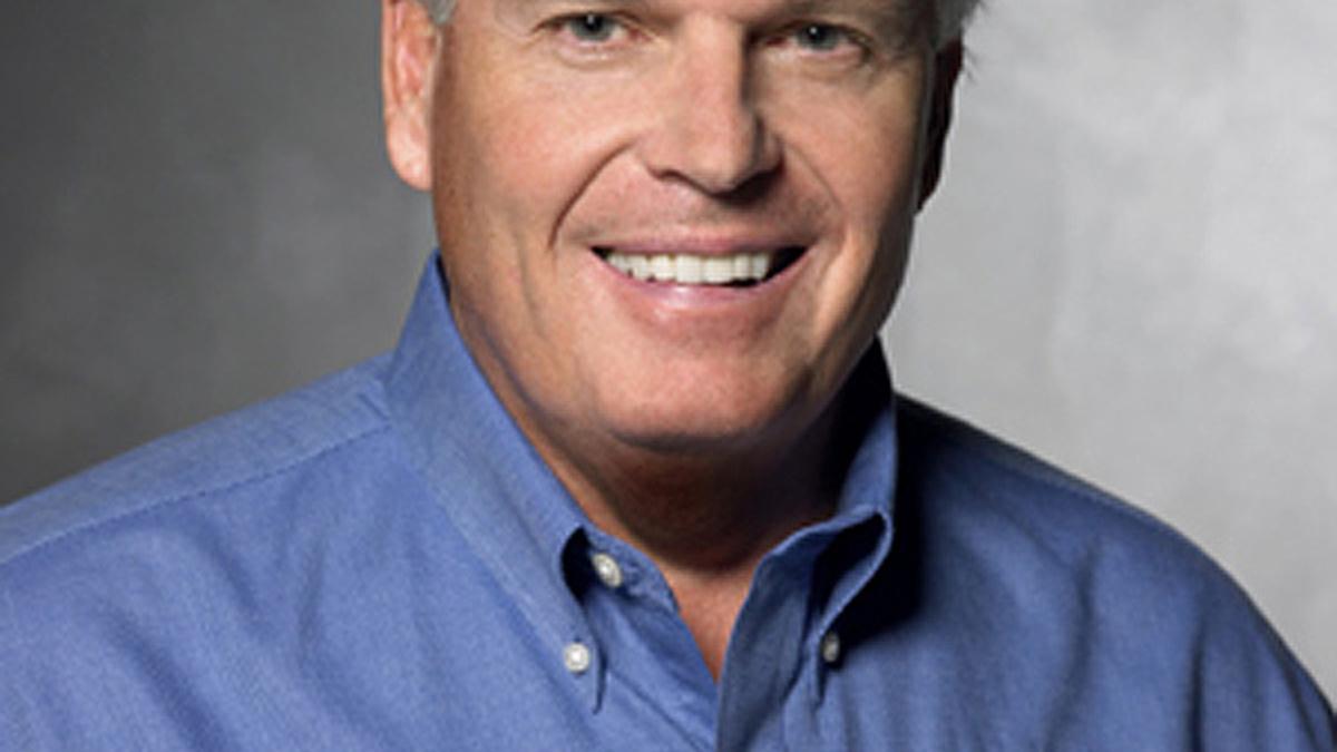 Rick Hendrick - Team Owner