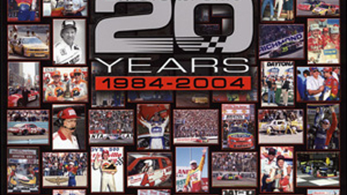 'Twenty Years' Book Details Two Decades of Hendrick