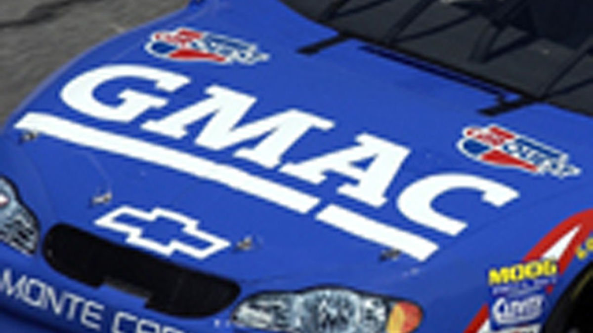 Vickers Leads Standings After 'The Rock'